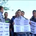 В Бердичеві активісти та рідні загиблої студентки вимагають звільнення керівника медколеджу.