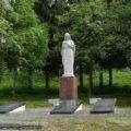 У Новограді-Волинському під час нацистської окупації загинули в концтаборі, розстріляні та страчені понад 40 тисяч людей