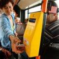 В Житомире депутаты не хотят тратить 9 миллионов на систему «электронного билета» в электротранспорте