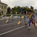 В Житомирі проведуть Чемпіонат області з пожежно-прикладного спорту