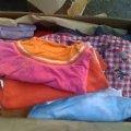 Одяг та взуття передадуть переселенцям у Житомирі