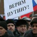 Коли і яким буде масштабне вторгнення Путіна?