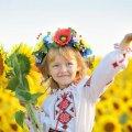 1 червня Житомирщина та і увесь світ відзначають Міжнародний день захисту дітей