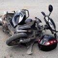 У Черняхівському районі водій автомобіля збив на смерть мопедиста