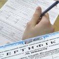 Цього тижня житомирські школярі писатимуть тести з біології та історії