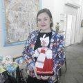 Житомирська художниця Ольга Дідківська: «Моє хобі – прикрашати світ»