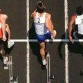 Житомирські легкоатлети повернуться з Вінниці переможцями