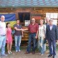 В Житомирі відвідувачі мотузкового парку допомагатимуть армії