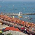 Чудовий відпочинок на березі Чорного моря з житомирською туристичною фірмою ПП Курачицька