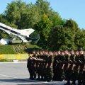 Житомирський військовий інститут змінив назву