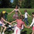 На Житомирщині в літніх таборах діти спілкуватися іноземною мовою