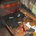 Житель Олевського району мало не залишився без даху над головою через паління в ліжку