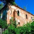 Руины монастыря в Житомире могут исключить из реестра объектов культурного наследия