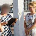У Житомирі чиновницю управління юстиції, яку підозрюють в отриманні хабара, відпустили під домашній арешт