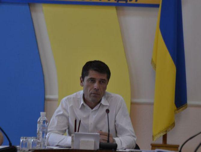У Житомирського губернатора з'явиться вакансія заступника?