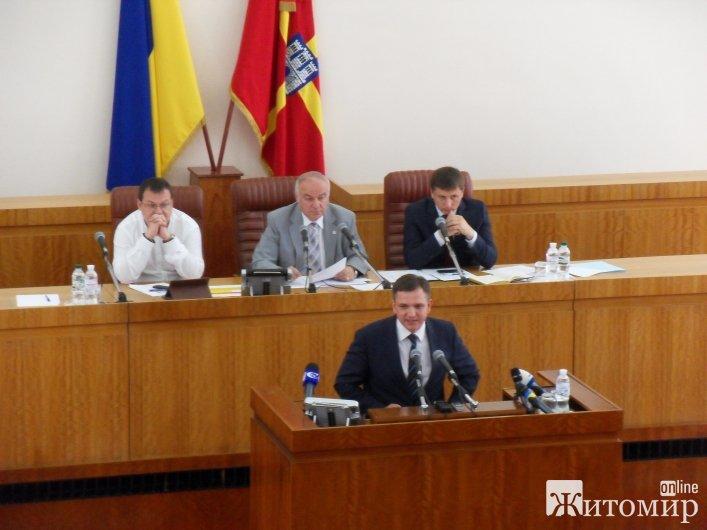 На Житомирщині у 8 громадах місцеві вибори відбудуться за новою схемою