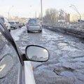 До уваги автолюбителів! Топ-10 найгірших доріг України
