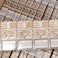 Житомирські прикордонники вилучили контрабандних цигарок на 100 тисяч гривень