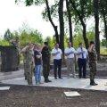 В Новоград-Волинському на встановлення пам'ятного знаку Героям АТО виділили 45 тисяч гривень