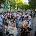 День Державного Прапора та День Незалежності в Житомирі: програма заходів