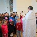 Житомирських школярів і студентів запрошують на молебень перед навчанням