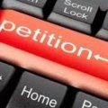 Друга петиція на сайті президента зібрала понад 25 тисяч голосів