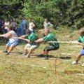 У Житомирі визначили переможців літніх сільських спортивних ігор