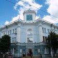 У Житомирі розпочала роботу міська виборча комісія