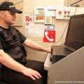 В Житомирской области охранник супермаркета ночами воровал продукты