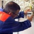 Житомиряне не хотят устанавливать бесплатные счетчики на газ