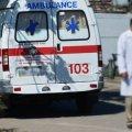 В Киевской области мужчина хотел обворовать магазин, но умер