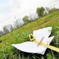 На Коростенщині орендар незаконно розпоряджався 75 га землі