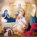 Православні відзначають Різдво Пресвятої Богородиці