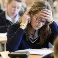 Випускні іспити у  житомирських школах відбудуться у формі ЗНО