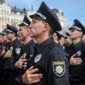 В Україні 10-тисячна патрульна поліція запрацює навесні 2016 року