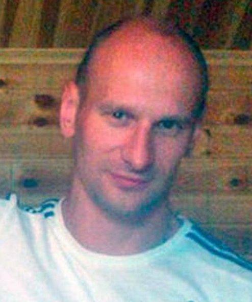 Міліція розшукує зниклого безвісти житомирянина, який поїхав до Києва і не повернувся