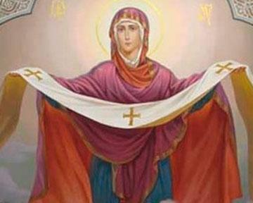 Сьогодні житомиряни святкують Покров Пресвятої Богородиці