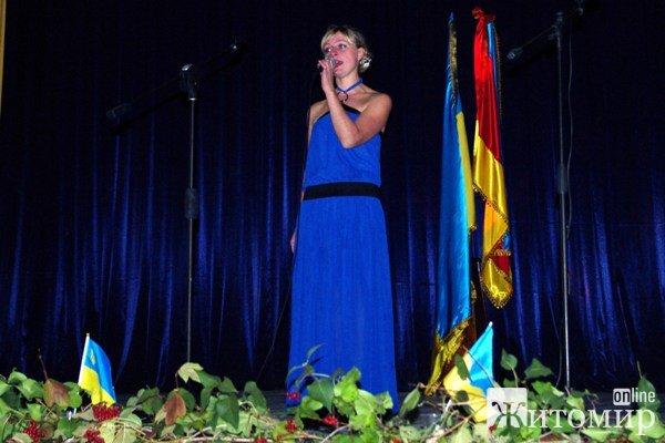 Вереси відсвяткували день села