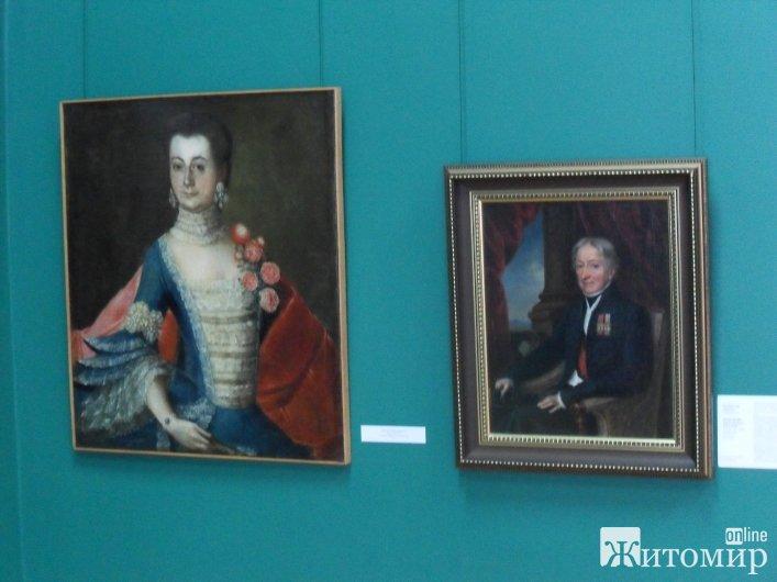 Житомирський обласний краєзнавчий музей відзначив своє 150-річчя