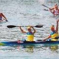 У Житомирі проведуть чемпіонат області з веслування на байдарках і каное