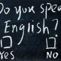 Випускний іспит з англійської мови у формі ЗНО відмінили