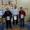 Спортивна субота в Житомирі: чемпіонат області з пауерліфтингу
