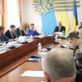 Депутати Житомирської облради на останній сесії розглянуть майже 40 питань