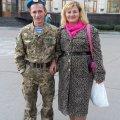 Перший День захисника України в Житомирі