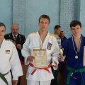 Житомирський дзюдоіст Тимур Валєєв переміг на всеукраїнському турнірі