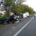 З початку року на дорогах Житомирської області загинуло більше ста людей
