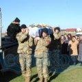 На Житомирщині поховали бійця, який загинув на полігоні