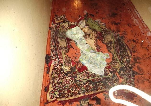 У Житомирі горів студентський гуртожиток: евакуйовано 110 чоловік