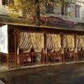 До 15 ноября во всех житомирских кафе должны демонтировать «летники»
