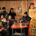 МУЗІКА. Gadjo Dilo - Gypsy Dance Scene (Roman Asil Böyle Oynanir)